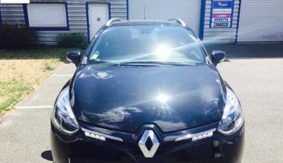 Renault Clio IV Estat 1.5 dci dynamique