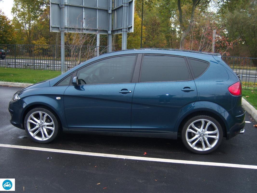 Seat Altea 1.9L TDI 2006