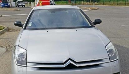 Citroën C6 2007