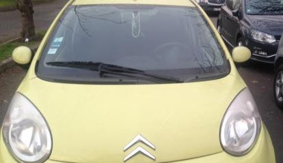 Citroën C1 2006