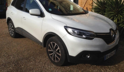 Renault Kadjar dCi Energy eco2 Business