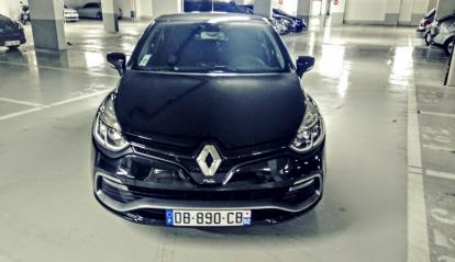 Renault Clio IV R.S