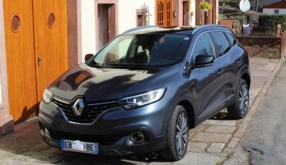 Renault Kadjar 1.6 dCi 4WD Bose 2015