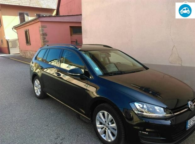 Volkswagen Golf VII 1.4 TSI Break 2016