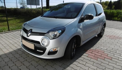 Renault Twingo DCI Initial 2013