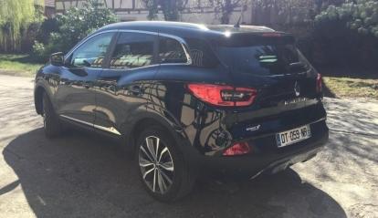 Renault Kadjar 1.5 dCi 2015