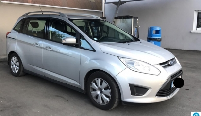 Ford Grand C-Max 2.0 TDCI 2013