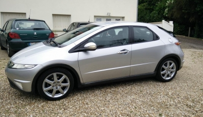 Honda Civic 2.2 ICTDI 2009