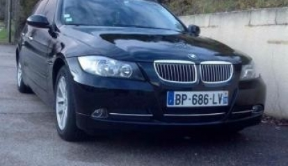 Bmw Serie 3 320D Touring Confort 2008