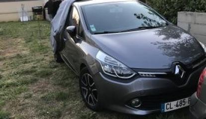 Renault Clio IV Expression 1.5 L ECO2 2013