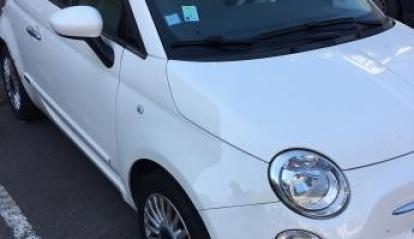 Fiat 500 1.2 L 2013