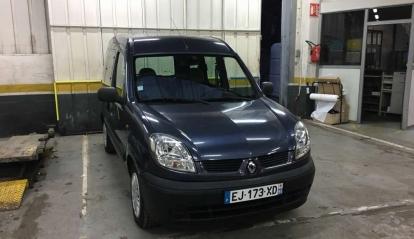 Renault Kangoo 1.5 L 2003