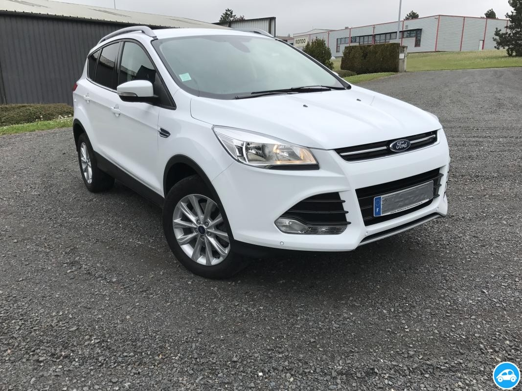 ford kuga occasion allemagne ford kuga occasion bretagne 2 0 tdci dpf titanium 4x4 voiture. Black Bedroom Furniture Sets. Home Design Ideas