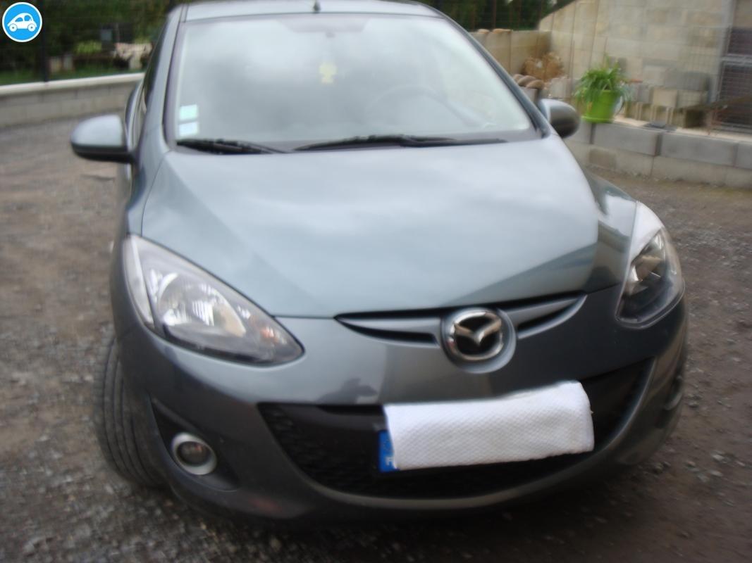 Mazda 2 1.3 MZR 2012
