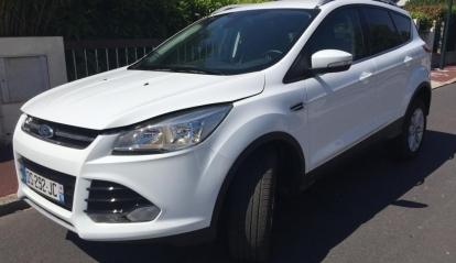 Ford Kuga 2.0 TDCI Titanium 2015