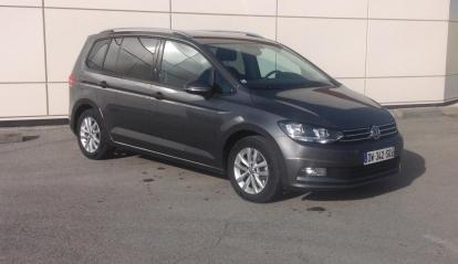 Volkswagen Touran 1.4 TSI 2015