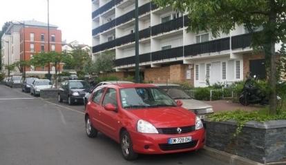 Renault Clio 1.2 L 2011