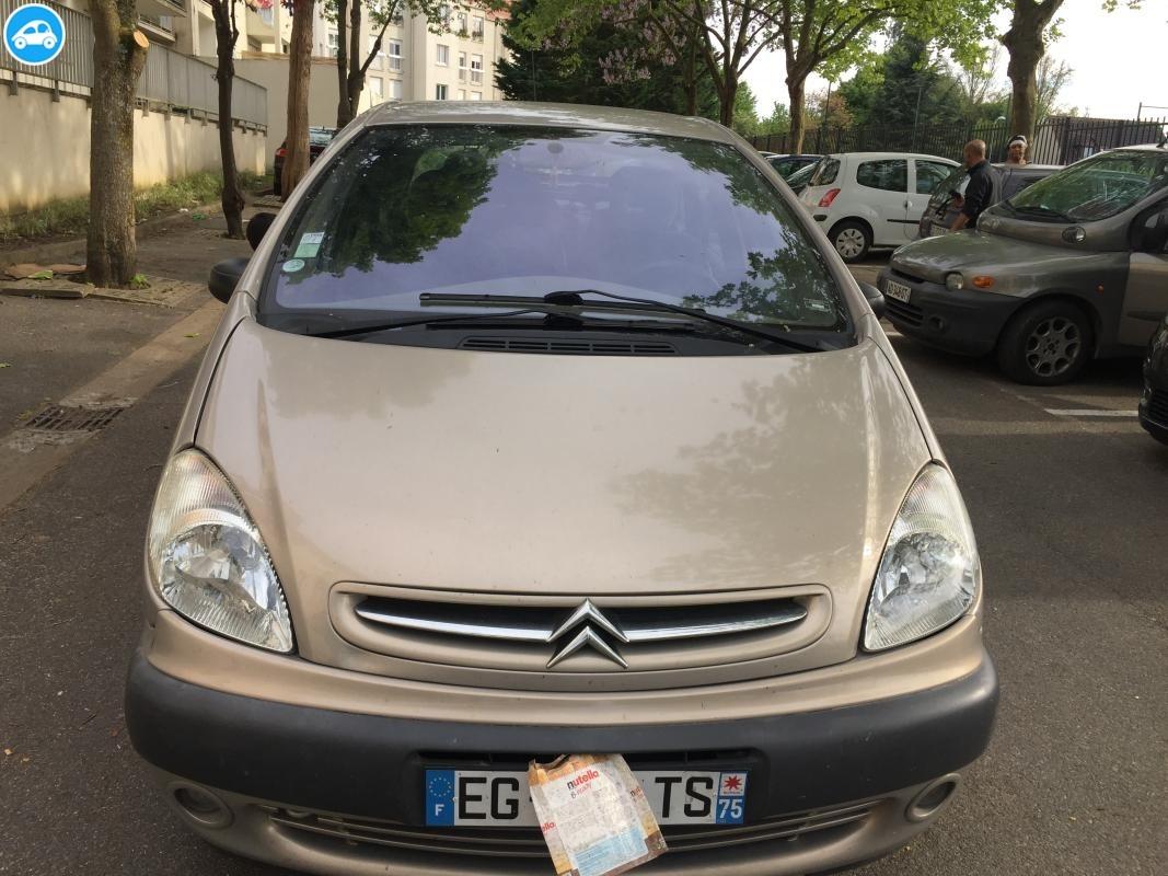 Citroën 2.0 HDI 2001
