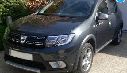 Dacia Sandero Dci 2016