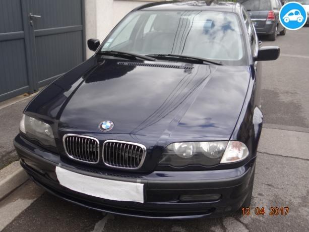 BMW Serie 3 320I 2001