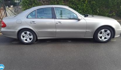 Mercedes 320 CDI Classe E 2003