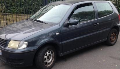 Volkswagen Polo 1.4 MPI 2000