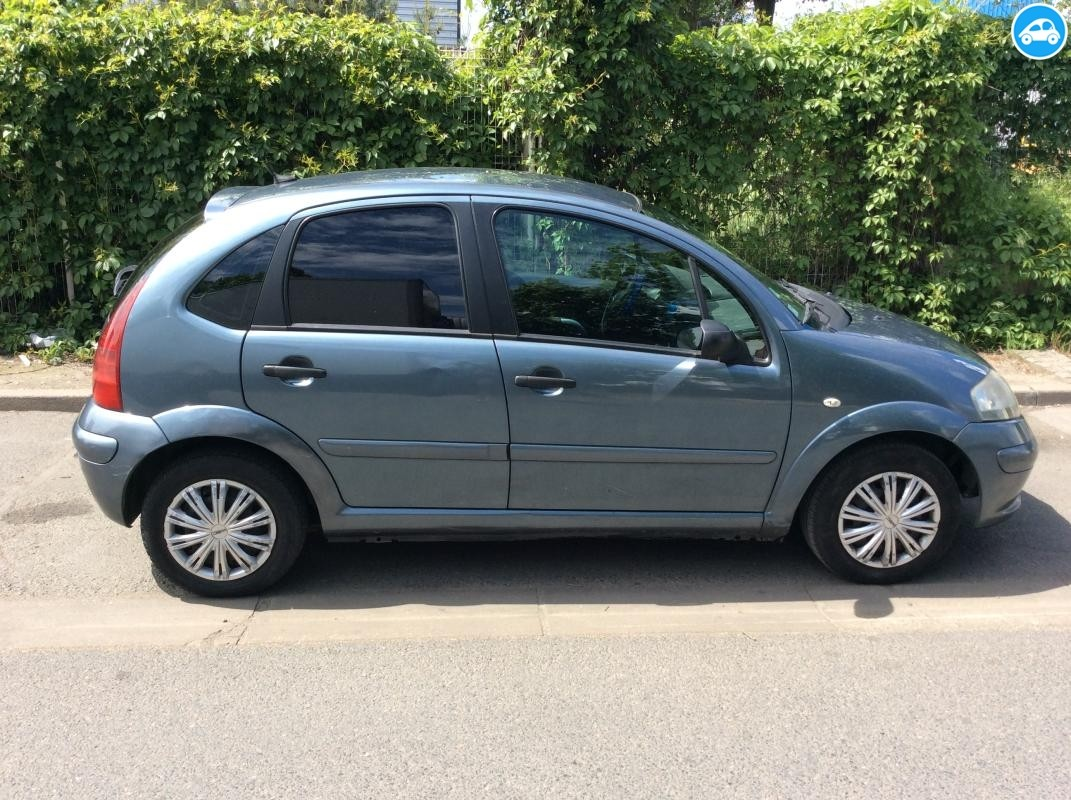 Citroën C3 1.4 HDI 2005