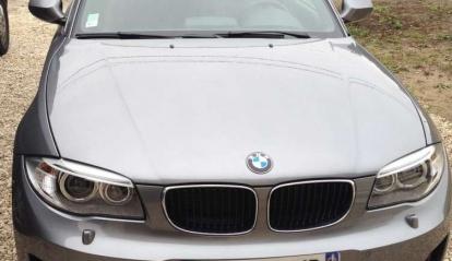 BMW Série1-1.20 D