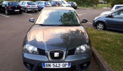 Seat Ibiza 1.4 Style 2008