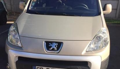 Peugeot Partner 1.6 HDI 2008