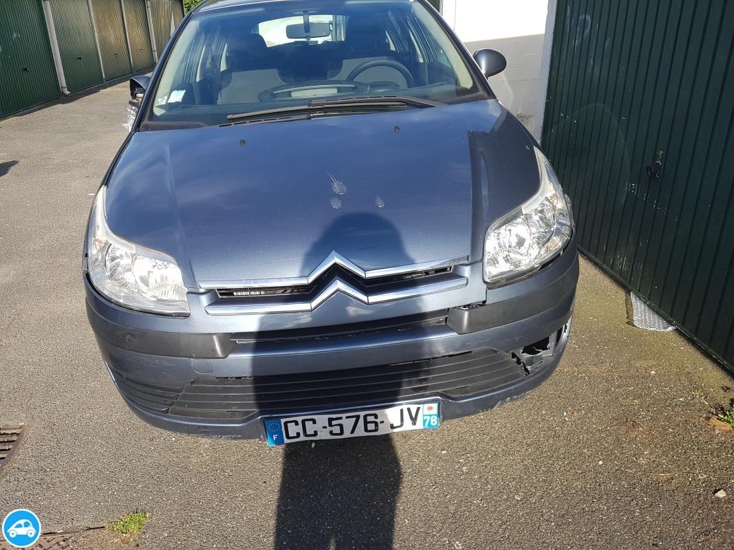 Citroën C4 2006