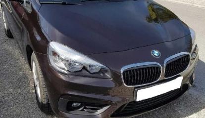 BMW Série 2 218i Active Tourer2016