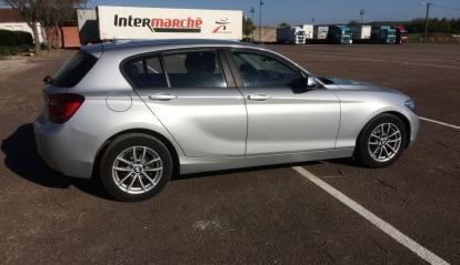 BMW Serie 1 116i 2012