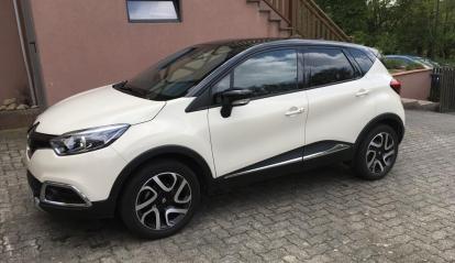Renault Captur TCE 2016