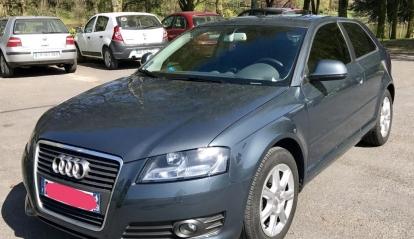 Audi A3 II Phase 2 1.9 TDI 2008