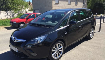 Opel Zafira Tourer 2.0 CDTI Cosmo Pack 7 PL