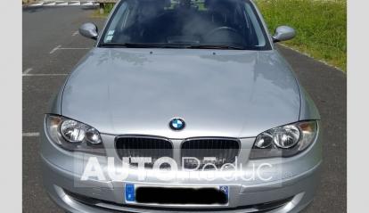 BMW Serie 1 E87 2009