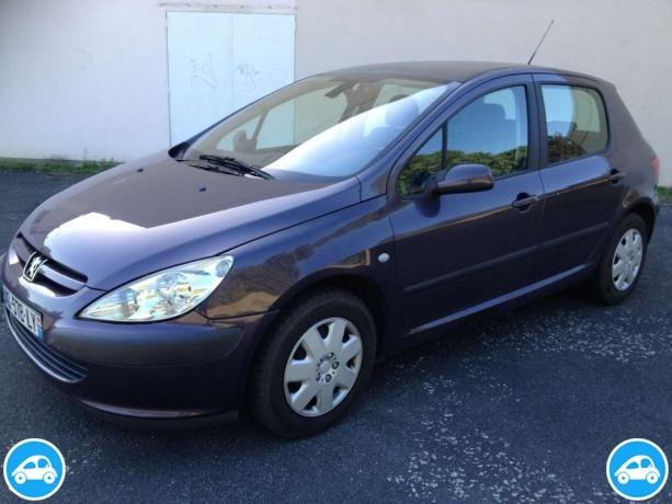 Peugeot 307 XS Premium 2003