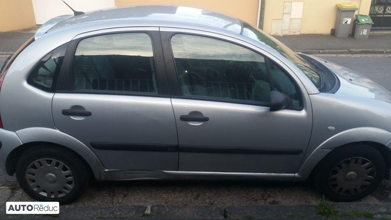 Citroën C3 1.4 L 2003