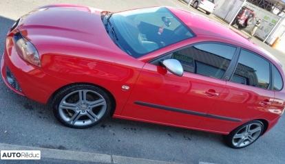 Seat Ibiza TDI FR 2008