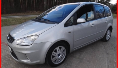 Ford C-MAX 1.8 TDCI 2007