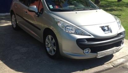 Peugeot 207 HDI 2009