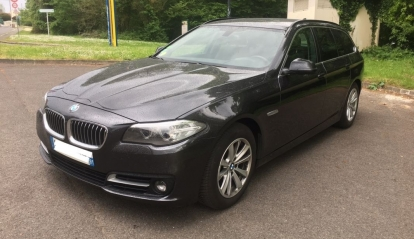BMW Serie 5 520D Touring 2015