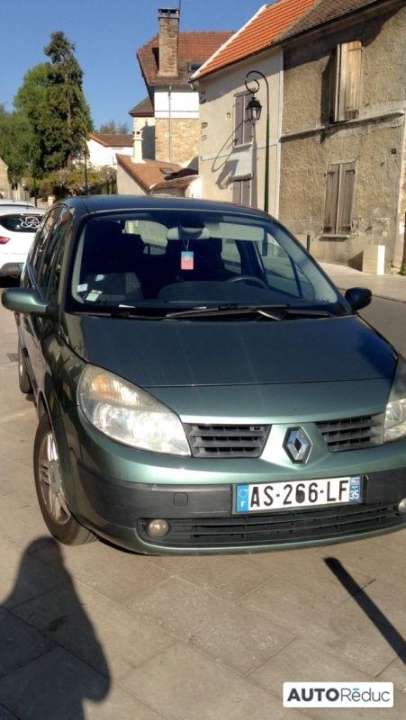 Renault Scenic II 1.9 L 2004