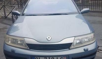 Renault Laguna II 1.6 L 2004