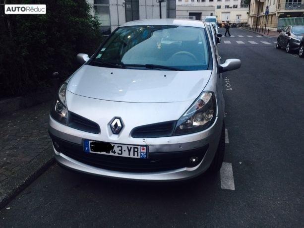Renault Clio III 1.5 dCi 2007