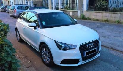 Audi A1 1.6 TDI 2012