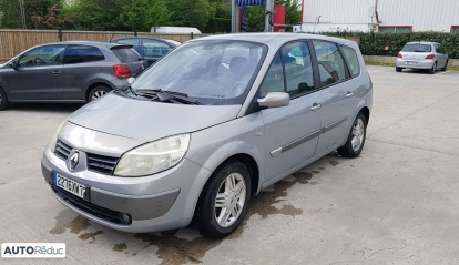 Renault Grand Scenic 1.9 dCi Dynamique 2005