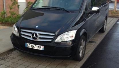 Mercedes Viano 2.2 L 2011