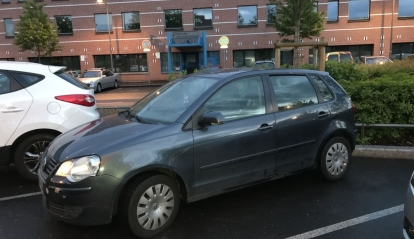 Volkswagen Polo IV 2007